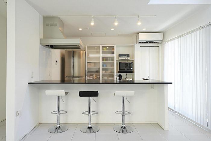 カテゴリー キッチンの画像