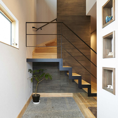 3世代住宅の画像