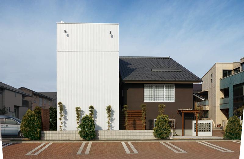 川口鳩ヶ谷展示場の画像