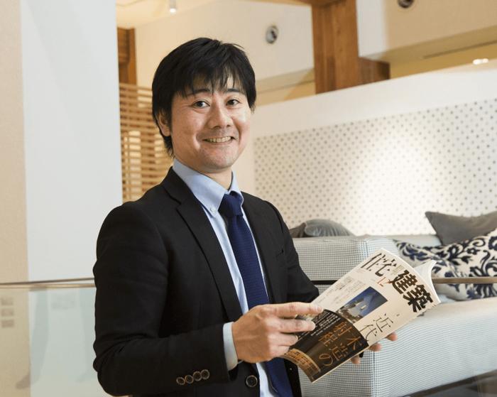 篠澤 嘉彦のプロフィール画像