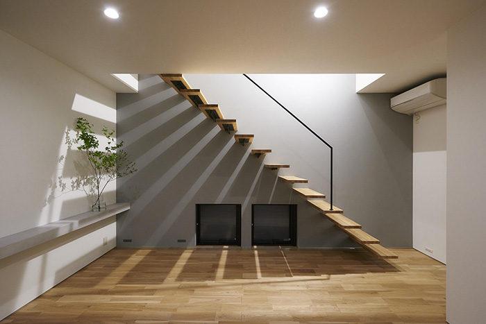 カテゴリー 階段の画像