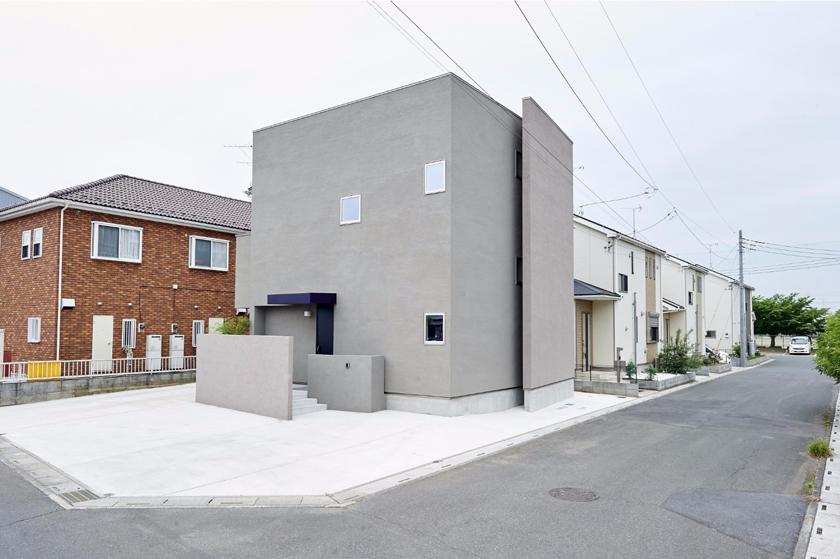 吉見町の家の画像