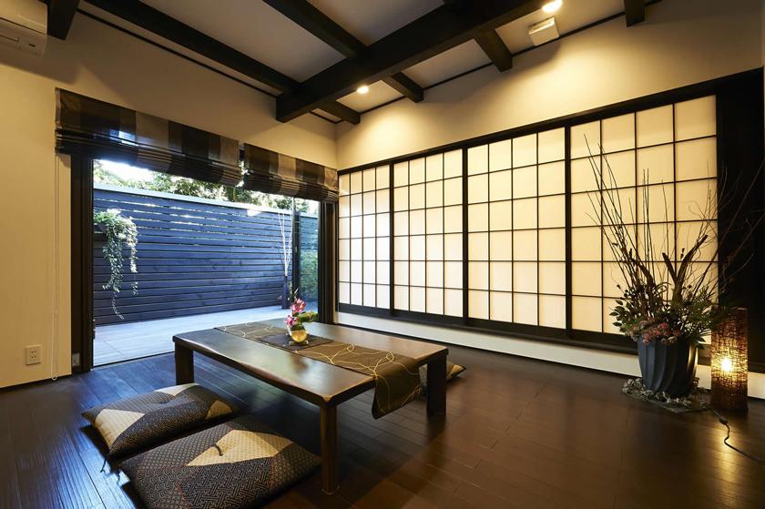 旅館のような静かな風情〜和美庵〜の画像
