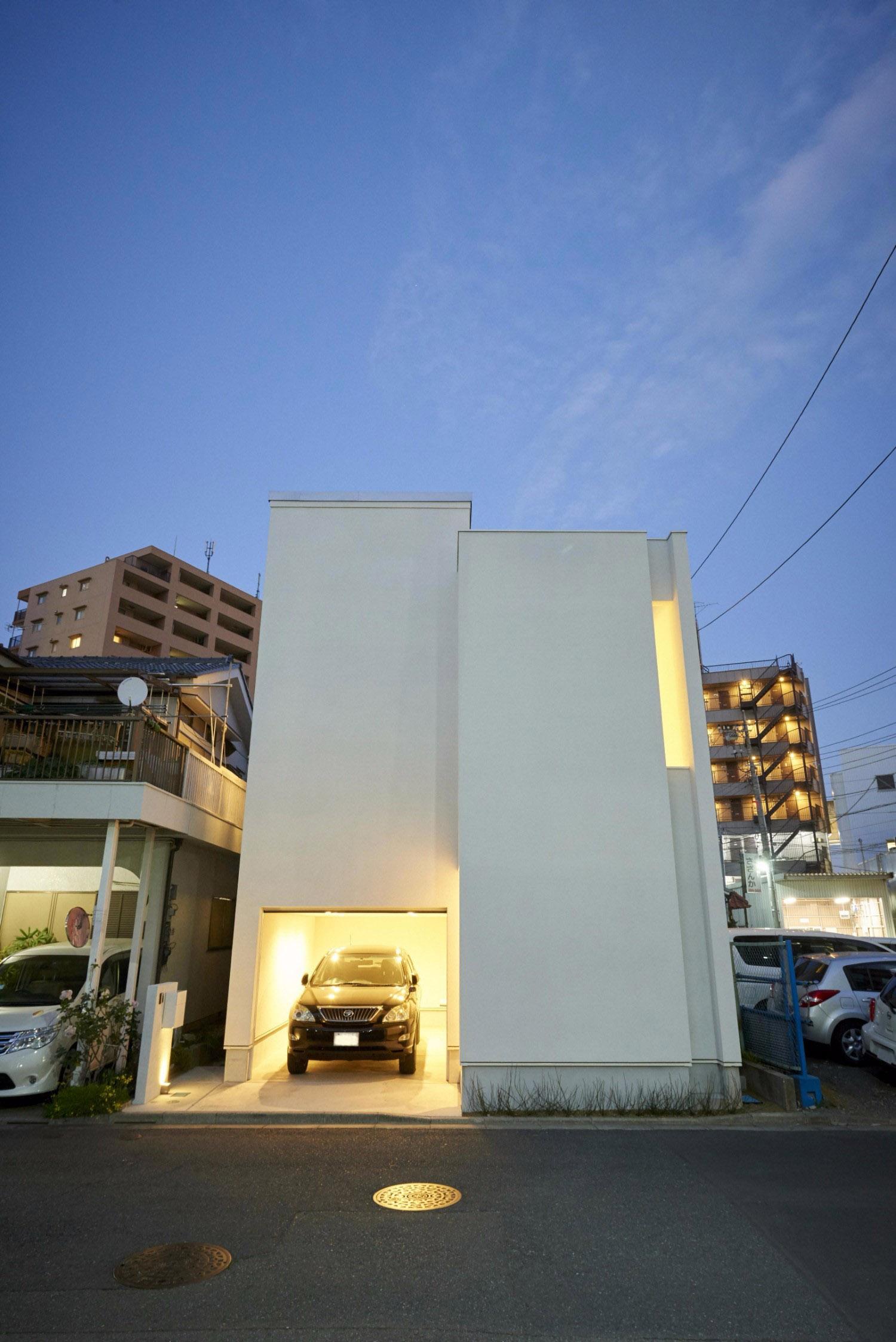 HOUSE1の画像