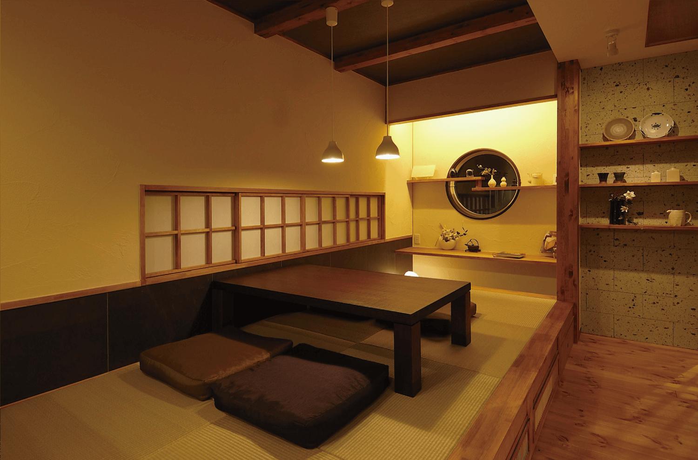 和美庵の画像