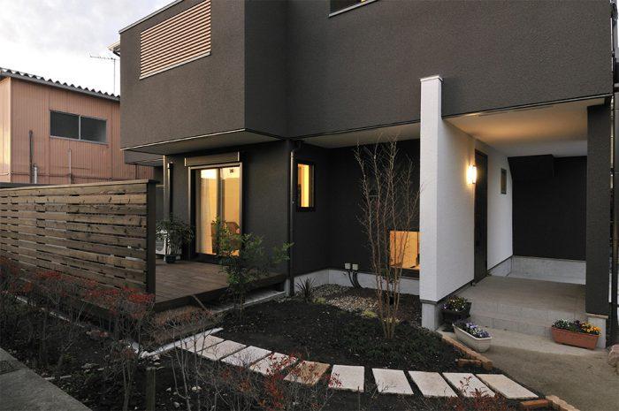 カテゴリー 二世帯住宅の画像